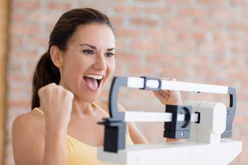 Как потерять не вес, а здоровье