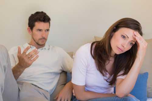 Развода не дам семейные отношения