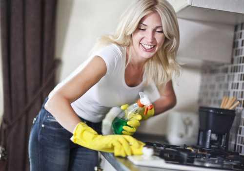 Моем жирную посуду Советы и секреты хозяйкам