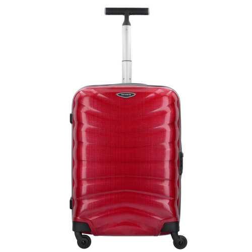 Как выбирать чемодан