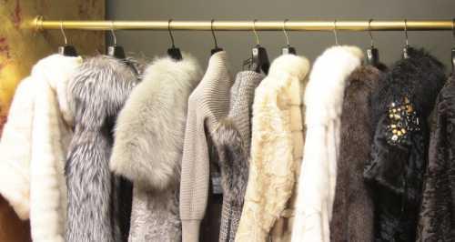 Шуба из натурального меха — одежда на все времена: как сделать правильный выбор