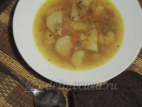Рецепты гречневого супа с курицей, секреты выбора