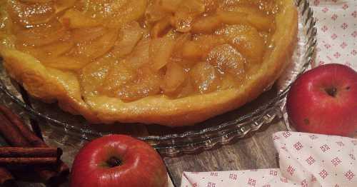 Рецепты татена с яблоками, секреты выбора