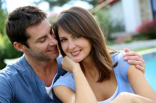 Что мужчины хотят от женщин: семь секретов
