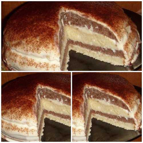 Рецепты торта на кефире, секреты выбора