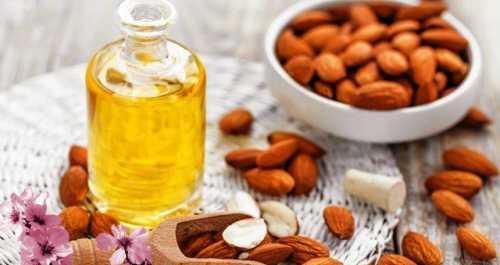 Миндальное масло для лица, применение,  лечебные