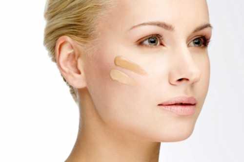 Макияж для проблемной кожи: главные правила