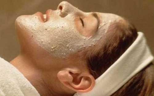 Обзор масок из ржаной муки для лица: