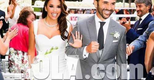 Ева Лонгория выходит замуж