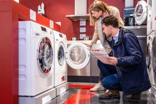 Как выбрать качественную стиральную машину для семьи