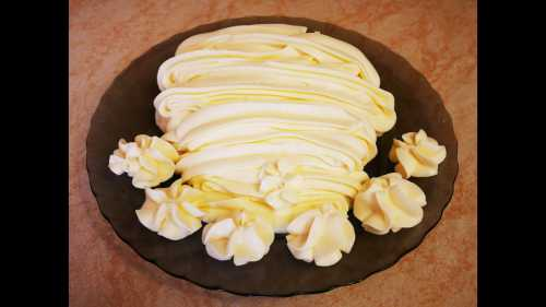 Рецепты крема чиз  для торта: секреты выбора