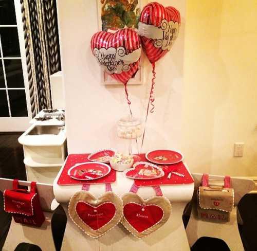 Отмечаем день всех влюблённых на массовых мероприятиях