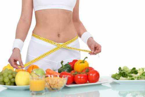 Спустя месяц после завершения диеты я набрала кг