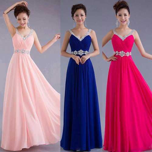 Самые красивые длинные и короткие платья для свидетельницы на свадьбу