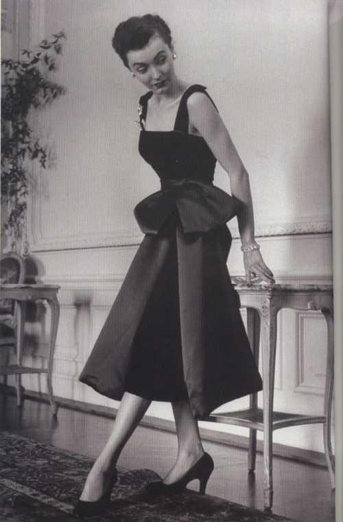 New look от Christian Dior