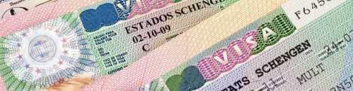 Визовый режим Ганы, основные документы, возможности оформления виз