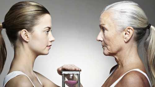 Что же делает с нами возраст