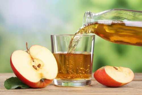 Польза сидра яблочного, возможный вред, кому