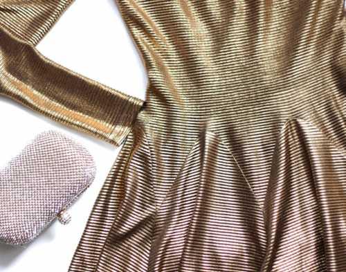 Новогодние образы для блондинок: модные советы от Екатерины Слюньковой