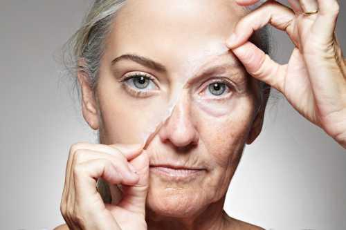 Шесть причин старения, или как с ними бороться