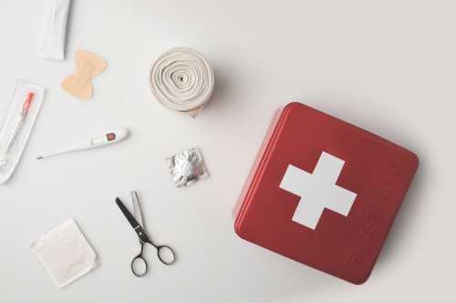 Полный проверенный список нужных лекарственных препаратов Для всего