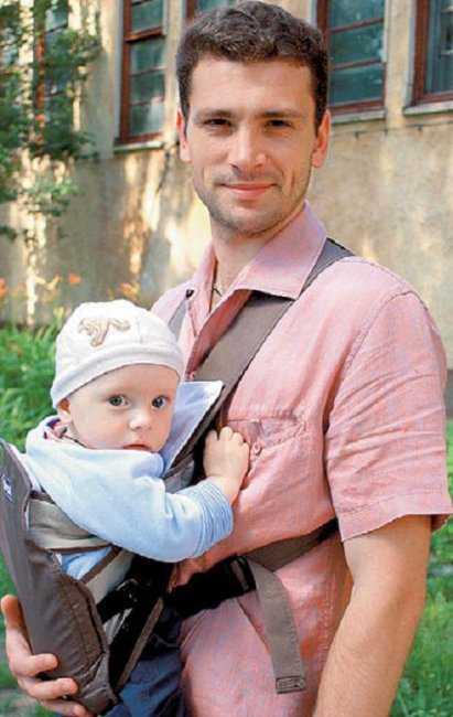 Антон Хабаров: Я вел двойную жизнь
