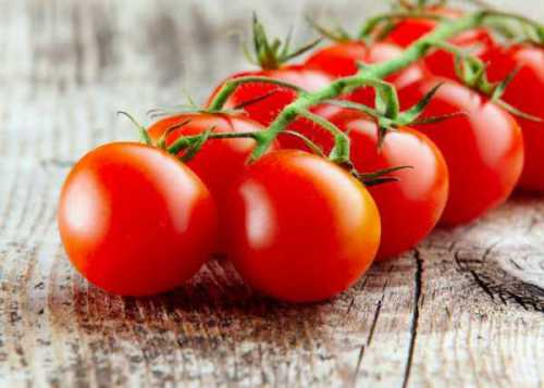 Худеем на томатах или очищающая помидорная диета