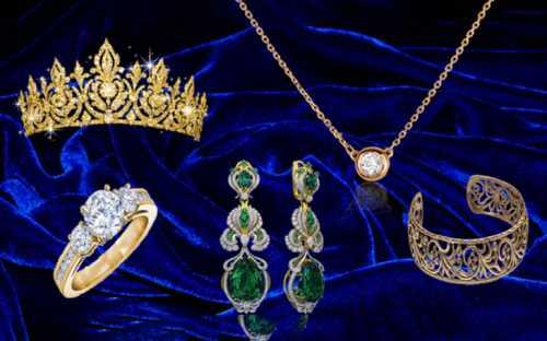 Ювелирные украшения расскажут о характере женщины