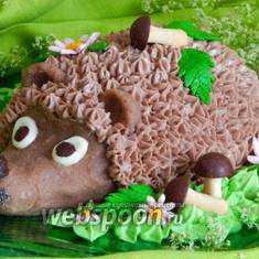 Рецепты торта Ёжик: секреты выбора ингредиентов